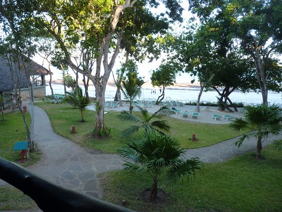 The Baobab - Baobab Beach Resort & Spa Photo