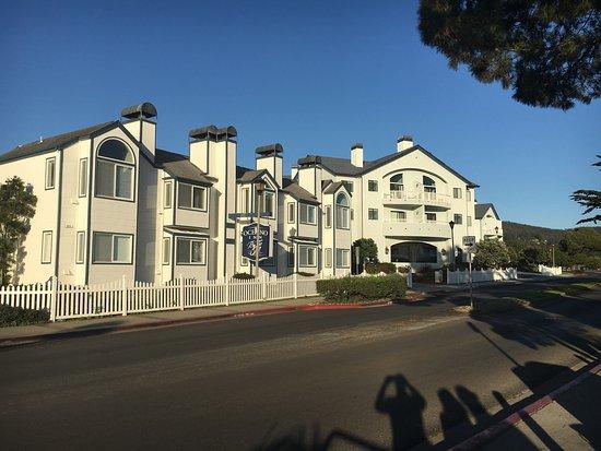 Oceano Hotel & Spa Half Moon Bay: photo1.jpg