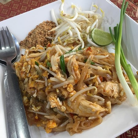 Thai tasty thoughts
