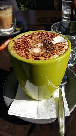 Seaford, ออสเตรเลีย: Cappucino Mug