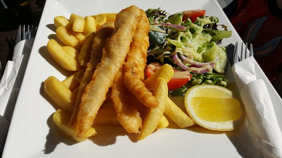 Seaford, Australia: Fish n Chips