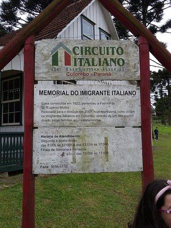 Cristoforo Colombo Municipal Museum