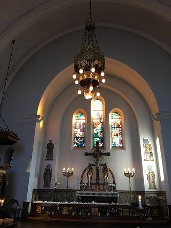 Gustaf church