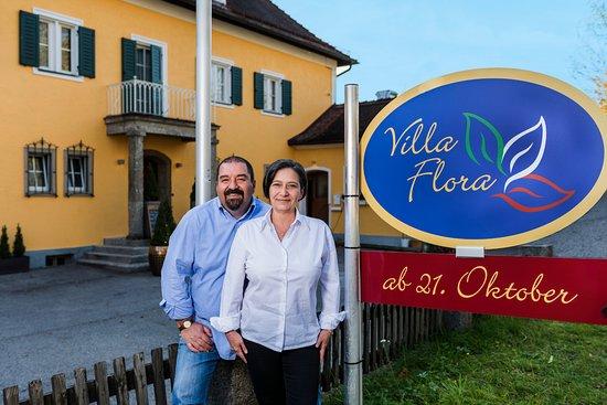 Anif, Austria: Villa Flora
