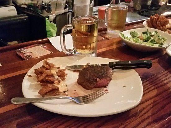 Outback Steakhouse: 20161119_201658_large.jpg