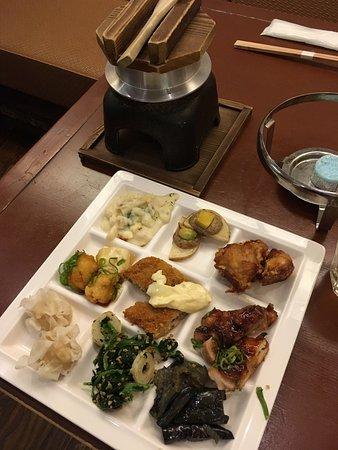 Kawanishi, Japan: 健康美食 豆の畑 川西店