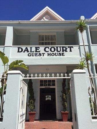 Dale Court Guesthouse: photo0.jpg