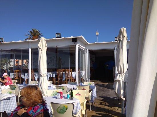 Maro, Spain: Casa Las Flores