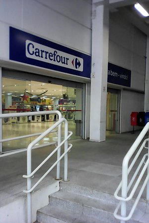 Carrefour Ribeirao Preto Shopping