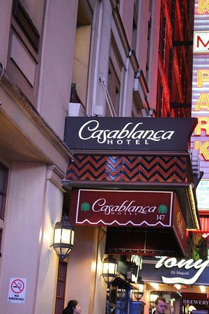 Casablanca Hotel by Library Hotel Collection Foto