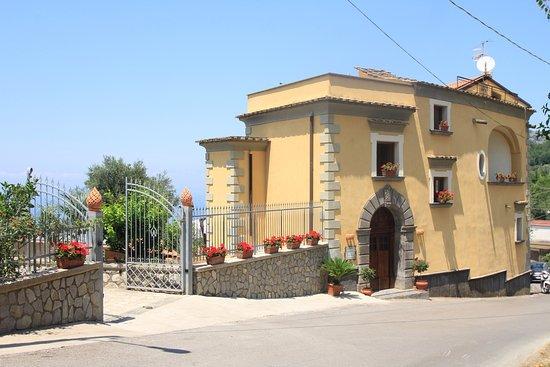 Agriturismo Antico Casale Colli di San Pietro