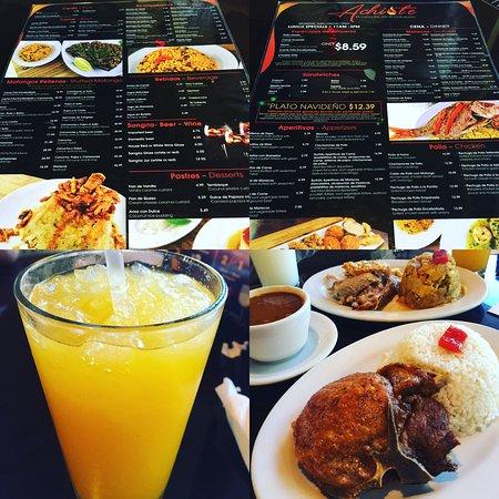 Loved it!! Yummy food