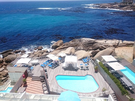 Bantry Bay, Sudáfrica: Truly wonderful vacation