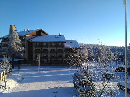 Lapland Hotel Riekonlinna: IMG_20161107_120001_large.jpg