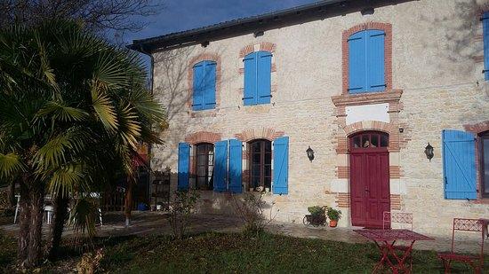 Senouillac, France: 20161119_095439_large.jpg