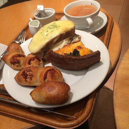 Boulangerie Burdigala Herbis Plaza : photo0.jpg