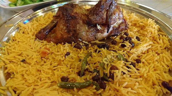Vegetable Biriyani Recipe in Malayalam (Kerala style ...
