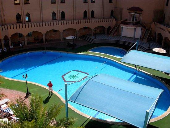 Foto de Majan Continental Hotel