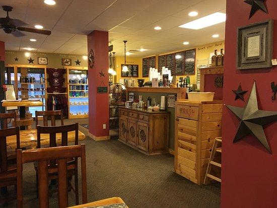 Cabin Coffee Co.: photo2.jpg