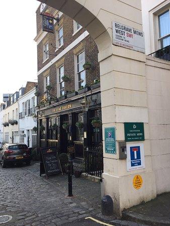 The Star Tavern : photo2.jpg