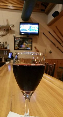 Rice Lake, WI: $5.00 off bottles of wine all day Saturday!