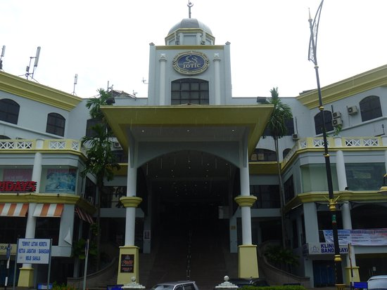 Johor Tourist Information Centre
