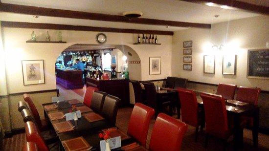 Уэстхилл, UK: Garlogie Inn, Skene Scotland
