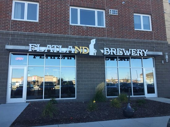 Flatland Brewery, West Fargo, ND