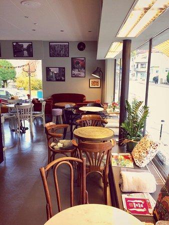 Das Kulturcafe Fellbach Restaurant Bewertungen Telefonnummer