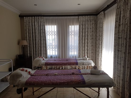 Benoni, South Africa: Mercury Thai Spa