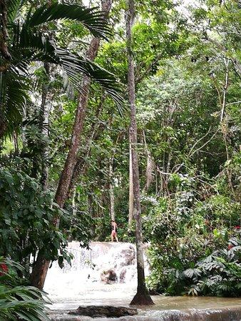 Jamaica: Dunn's River