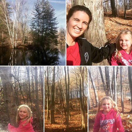 Thorold, Canada: Had a great day with my daughter.  Lots of great trails, peaceful and kept up.
