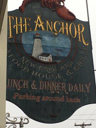 วิลมิงตัน, เวอร์มอนต์: The Anchor