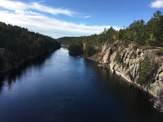 French River, Canadá: photo0.jpg