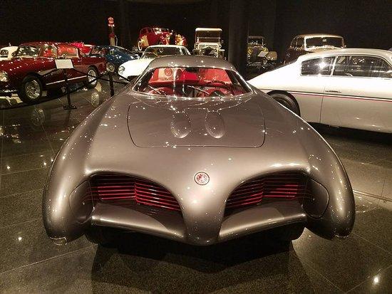 Danville, Californie : Crazy Alfa cars