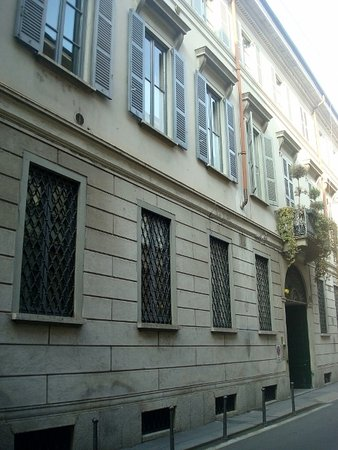 Palazzo Litta Biumi