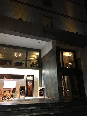 Hotel Wing International Sukagawa : photo0.jpg