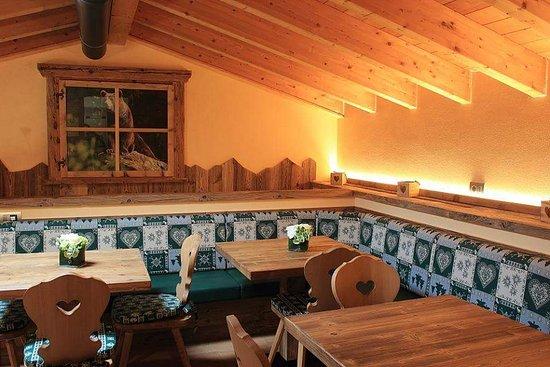 qui puoi trovare la vera cucina tipica del trentino alto adige ... - Cucina Trentino Alto Adige