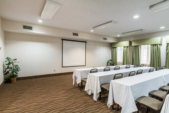Burleson, TX: Meeting Room