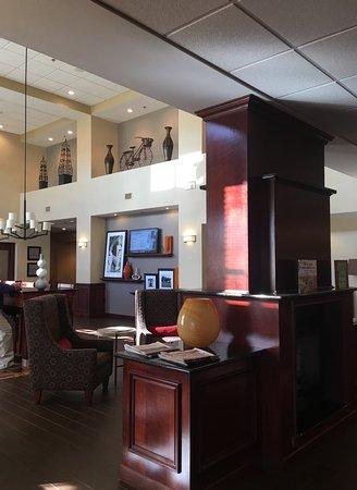 Hopkinsville, KY: Nice hotel