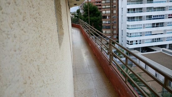Photo of Apartahotel Bermudas Benidorm