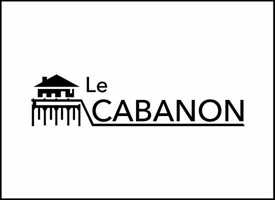 Le Cabanon Carte Visite