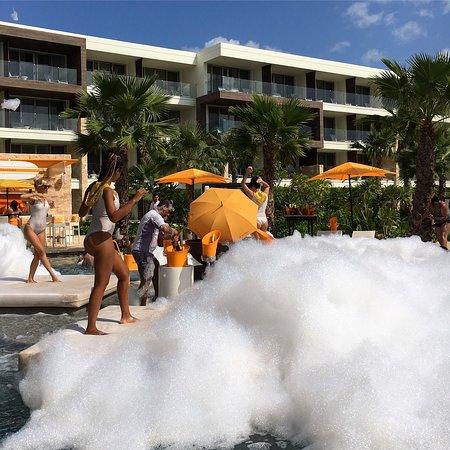 Breathless Riviera Cancun Resort & Spa