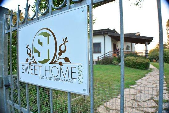 Sweet Home Garda
