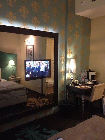 La Prima Fashion Hotel: photo1.jpg