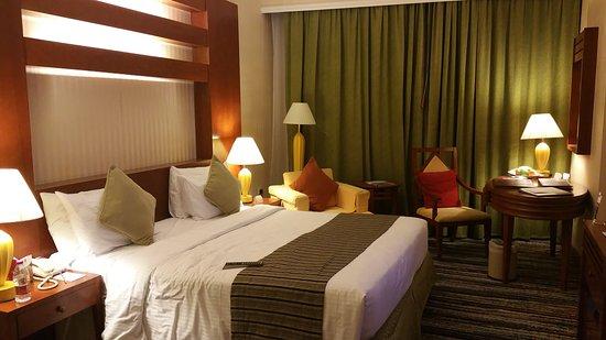Retaj Al Rayyan Hotel: IMG-20161030-WA0000_large.jpg