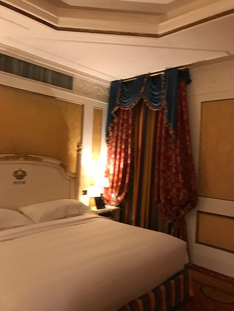 A Five Star Hotel In Rome Picture Of Hotel Splendide Royal Rome