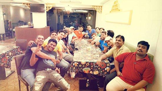Namaste indian restaurant taipein ravintola arvostelut for 4 spice indian cuisine
