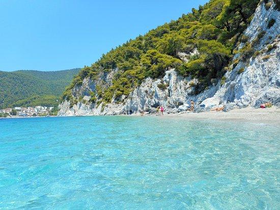 Neo Klima, กรีซ: μοναδικό ΧΟΒΟΛΟ !!!!!!!