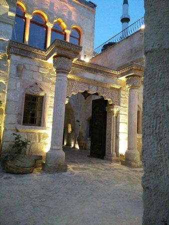 Zdjęcie Ortahisar